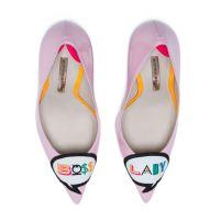shoe 10