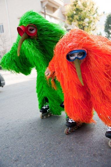 Do I know what they are? No, I do not. But I love them anyway! By HelenBudniatsky
