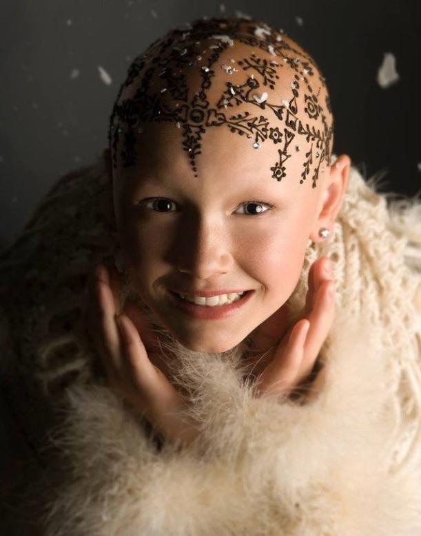 Henna Heals