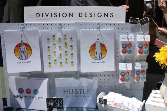 10a division designs