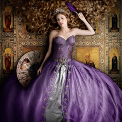 Catherine the Great - The Regal Twelve by Alexia Sinclair