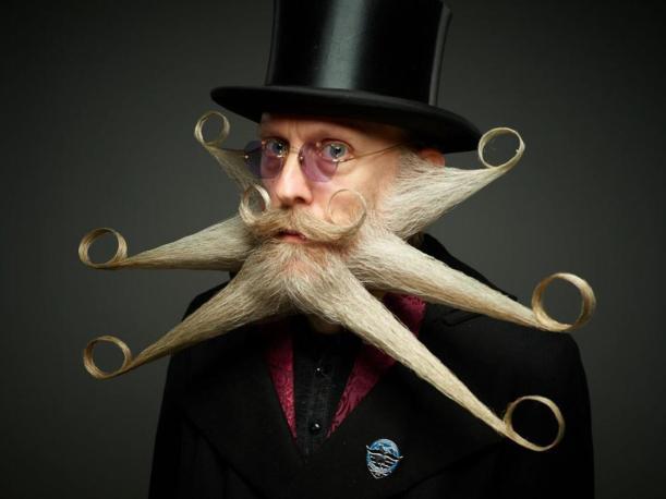beard 0