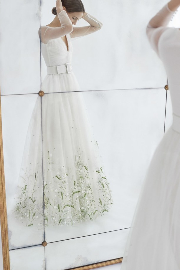 bride 0 Carolina Herrera