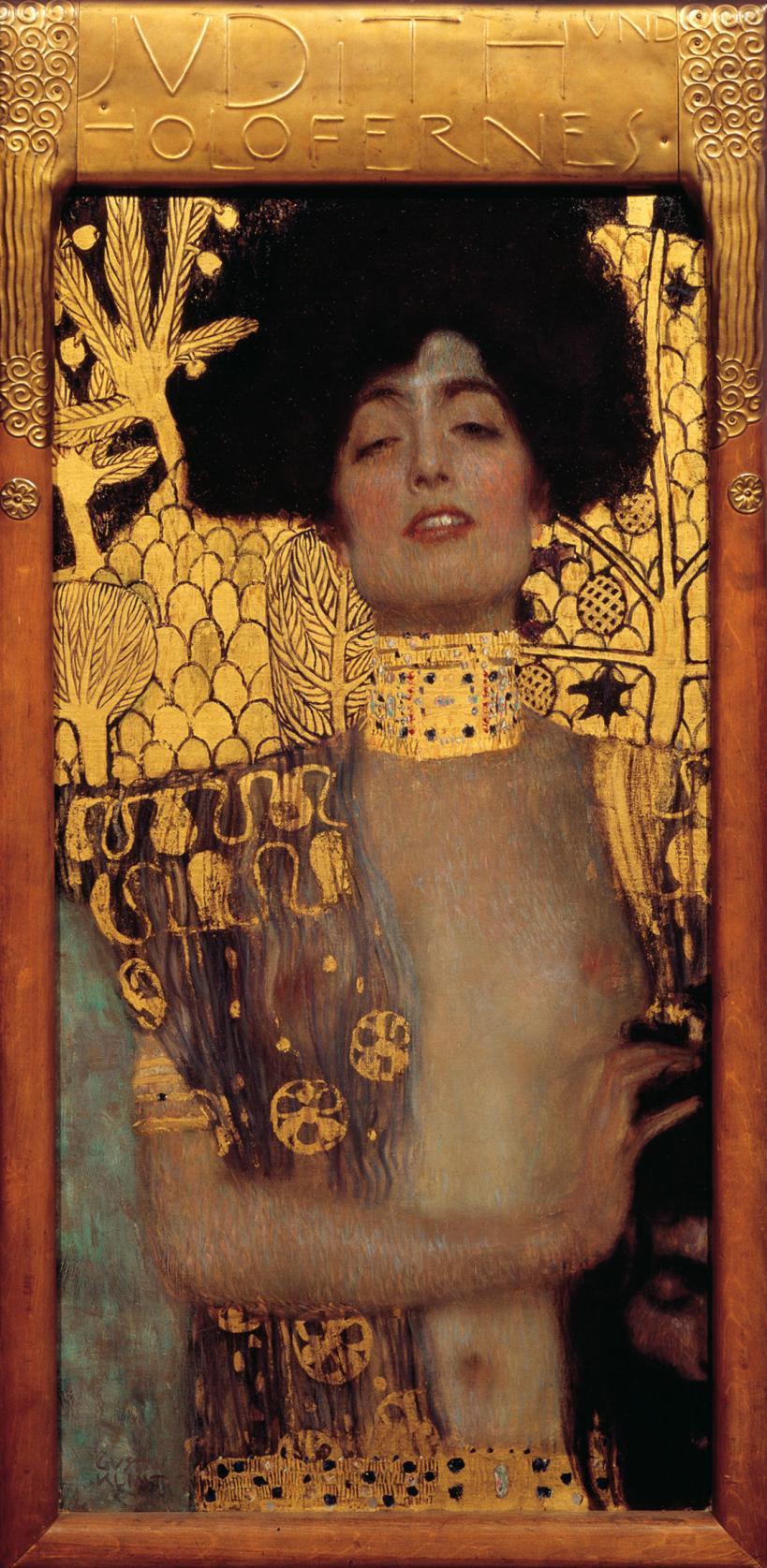 art 1 Gustav Klimt