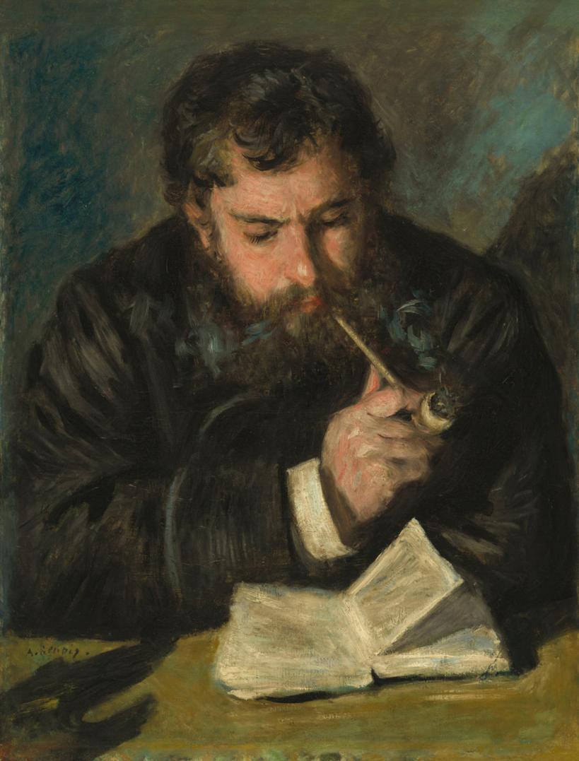 Art 5 Pierre Auguste Renoir