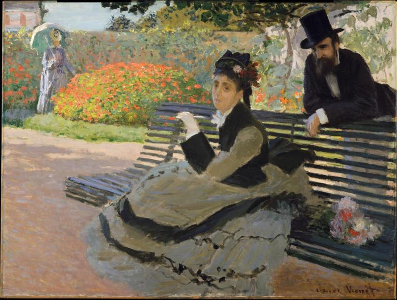 art 9 Claude Monet
