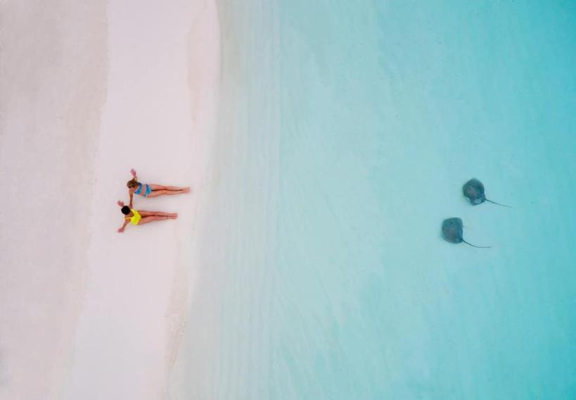 drone 10 tahitiflyshoot