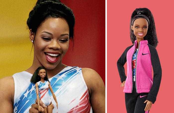 barbie 7a