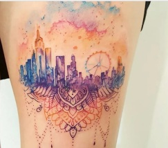tattoo 4a