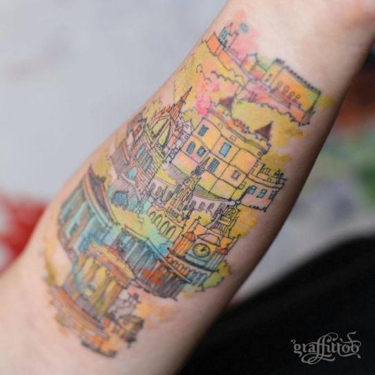tattoo 7a