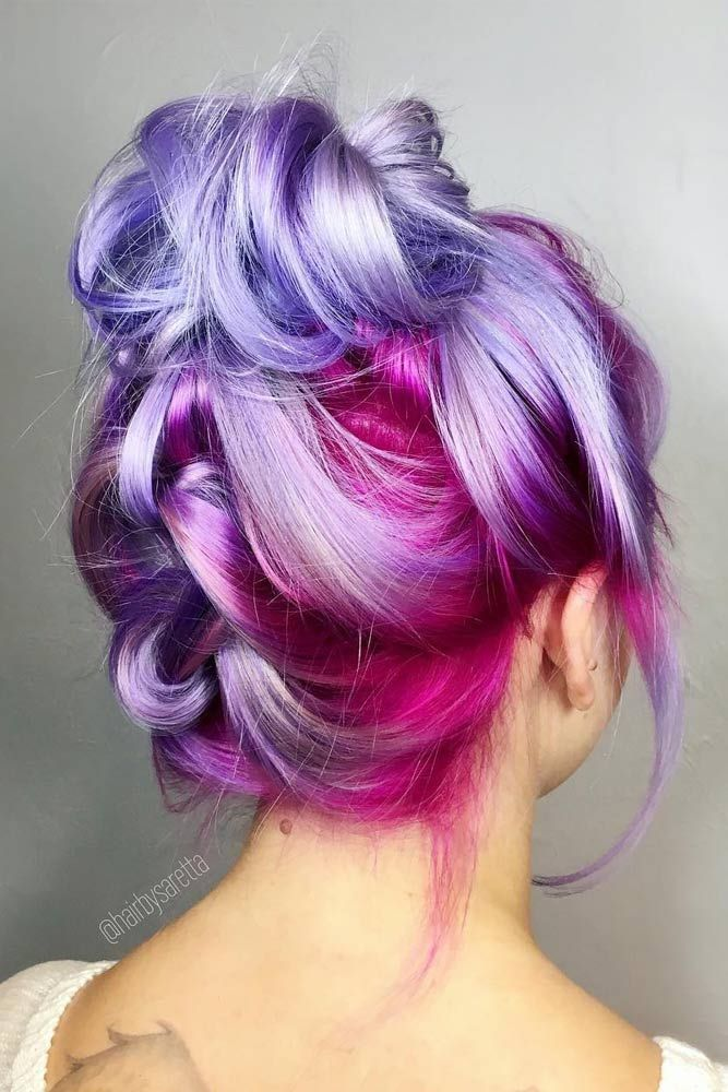 Unicorn Hair My Obt
