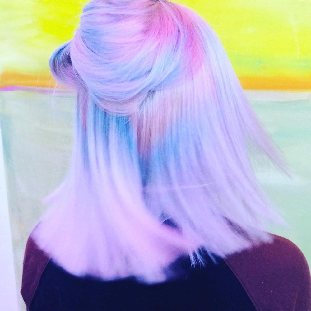 Unicorn hair my obt solutioingenieria Images