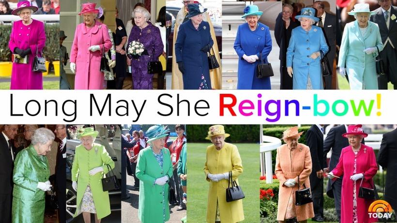 queen 1a