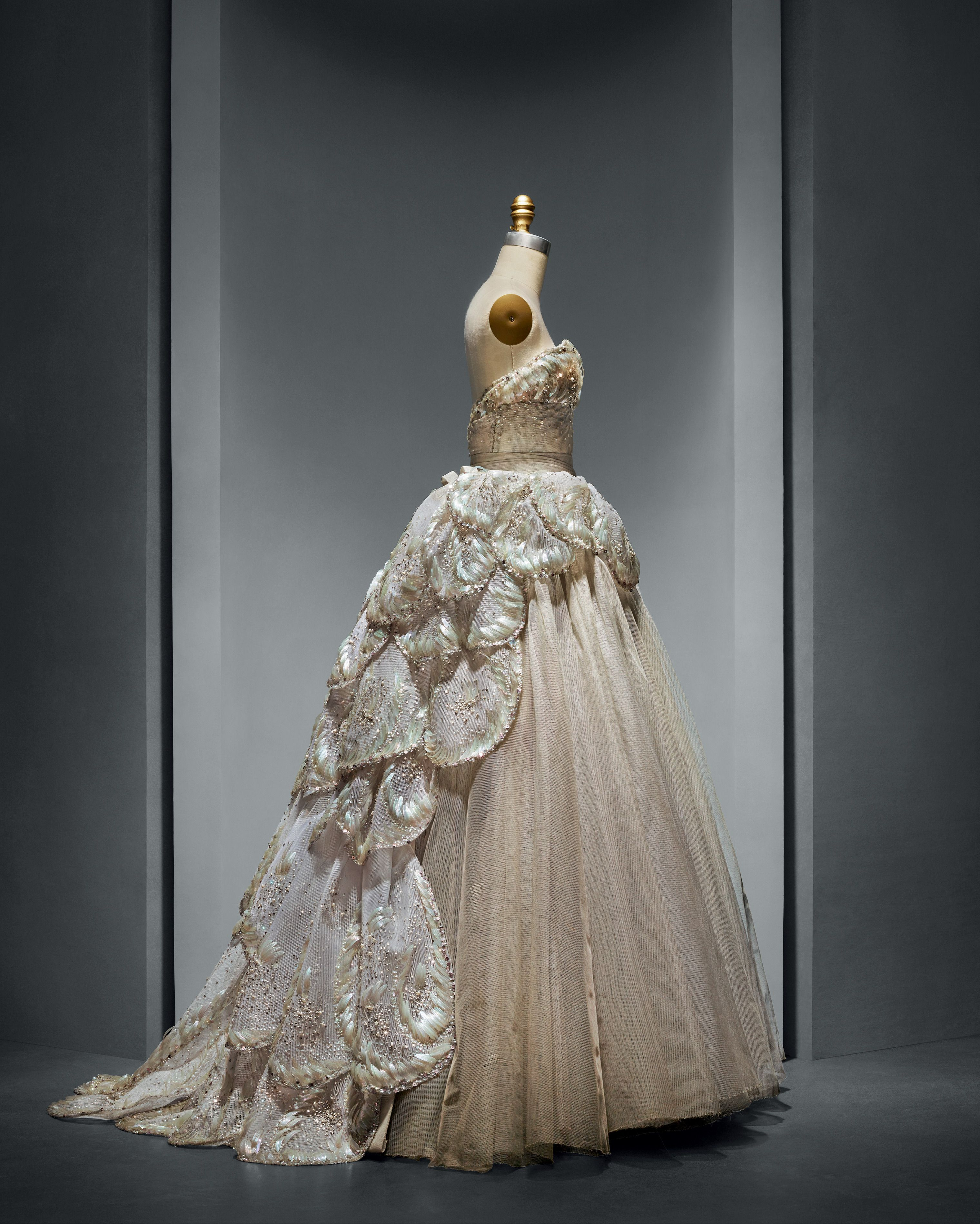 Dior: the Gown Whisperer   My OBT