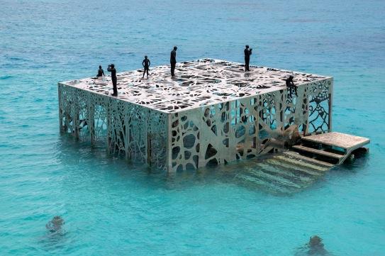 Coralarium 1