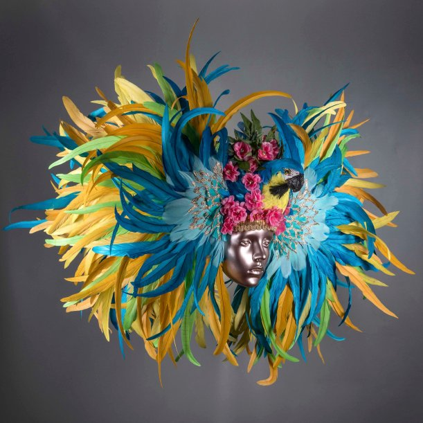 headdress 0