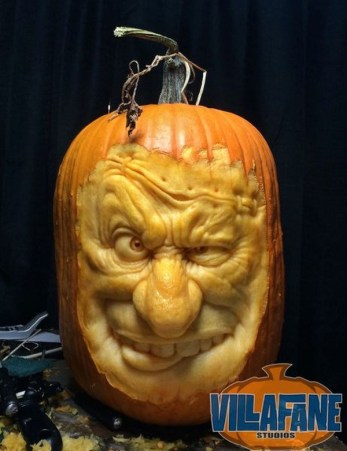pumpkin 9